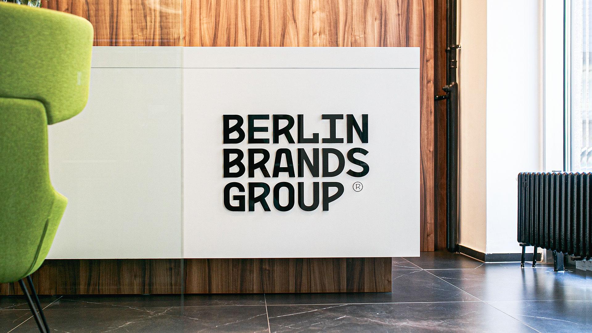 Image result for berlin branded group